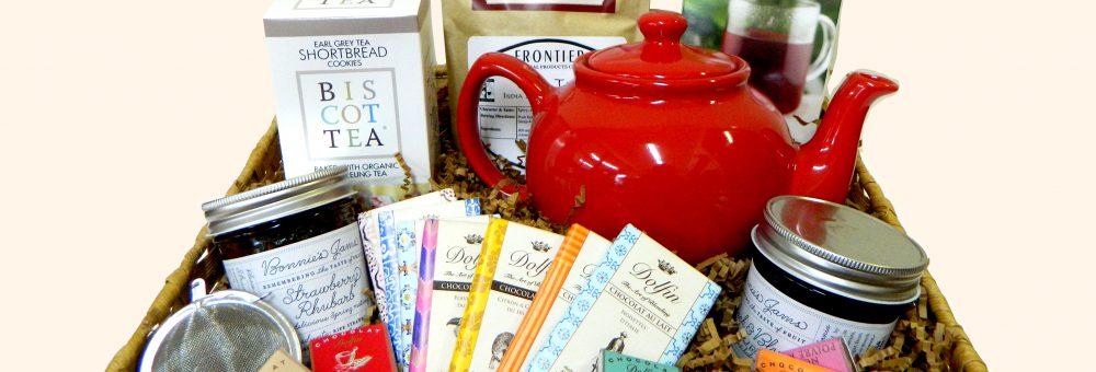 10 motive pentru care ceaiul este cadoul perfect
