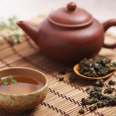 Ceai la plic sau vrac?