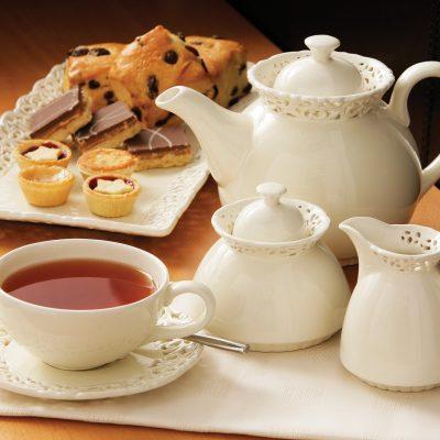 Curiozități despre ceai