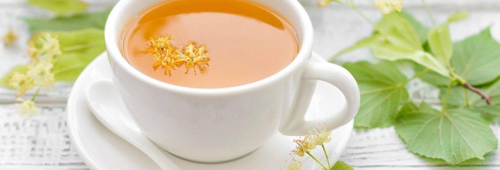 Ceaiul din flori de tei și beneficiile lui.
