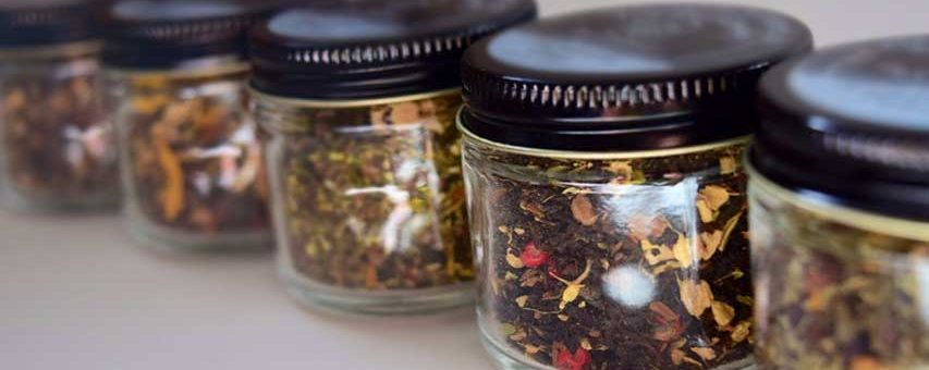 Cum depozităm corect ceaiul vrac
