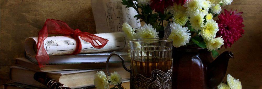 Top 5 cele mai sănătoase ceaiuri